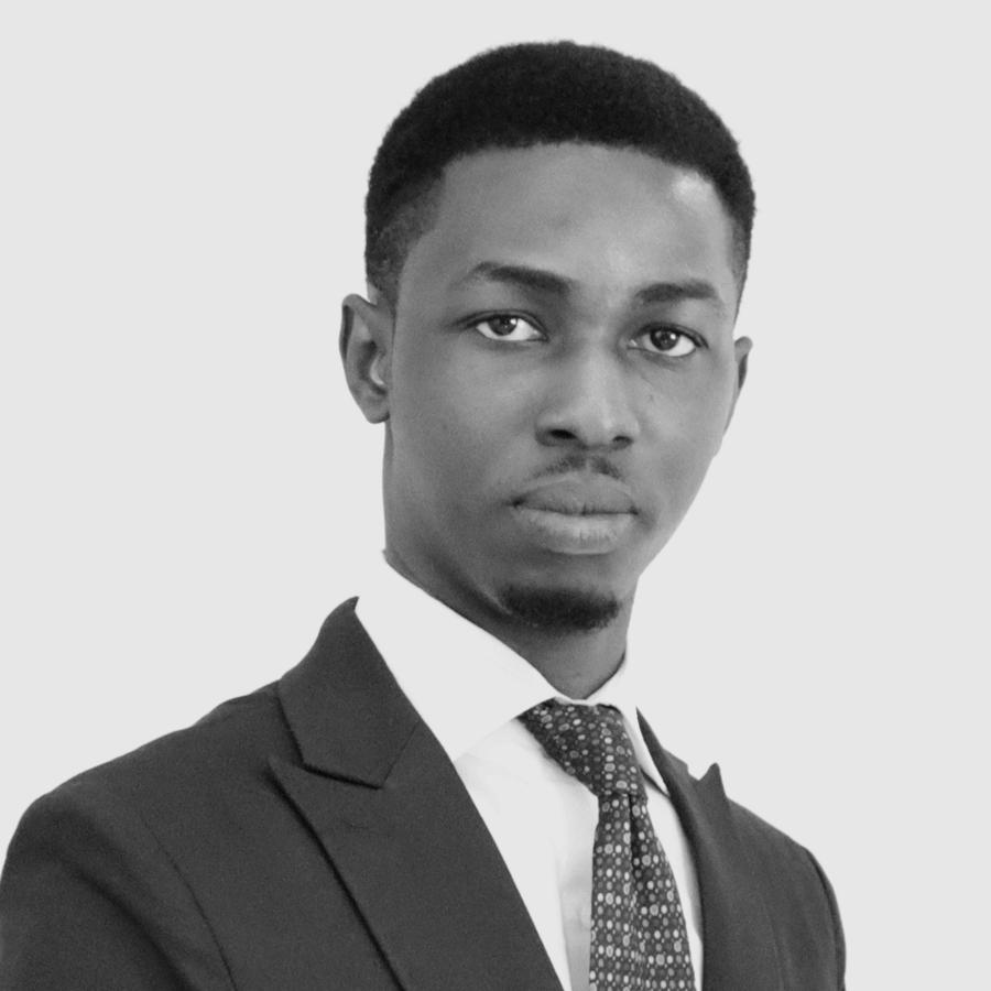 Solomon Ogene